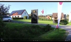 SpotON video fra Loenstrup Smukke Design